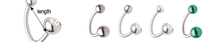 Quality Body Jewelry Vs Junk Novelty Body Jewelry For