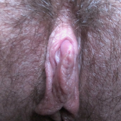 A more suitable build for piercing with a larger, more exposed clitoris